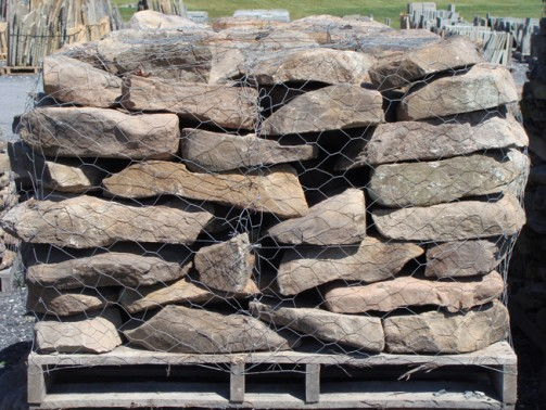 Valley Stone Supply Lehigh Valley Natural Stone Suppliers